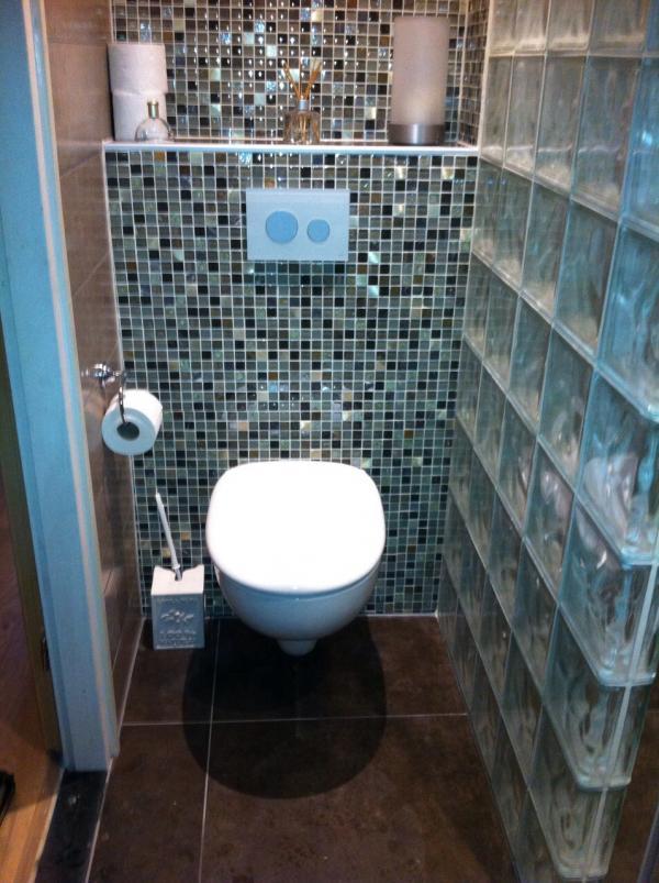 Renion bouw staat voor kwaliteit - Opnieuw zijn toilet ...
